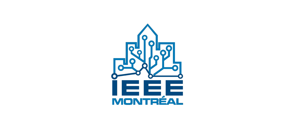 IEEE Montreal Section Logo